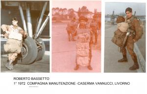 ROBERTO BASSETTO (LIVORNO 72